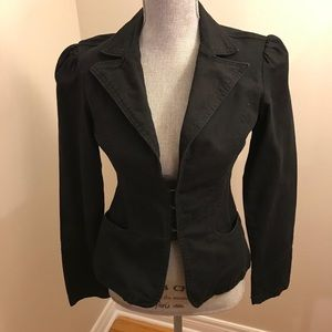 Urban Behavior Blazer